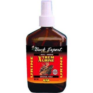Buck Expert Natural Moose Urine, Dominant Bull Moose, 36ml
