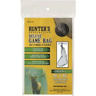 """Hunters Specialties Hunters Specialties Deluxe Field Dressing Bag 40"""" x 48"""""""