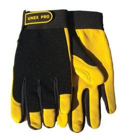 Unex Unex Deerskin Gloves Large