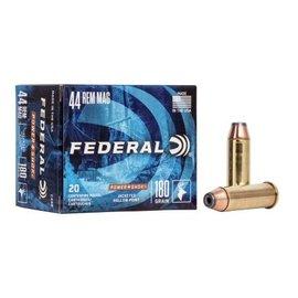 Federal Federal Power-Shok Handgun Ammo