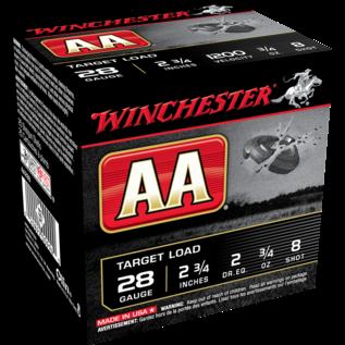Winchester 28 ga Lead - Winchester AA
