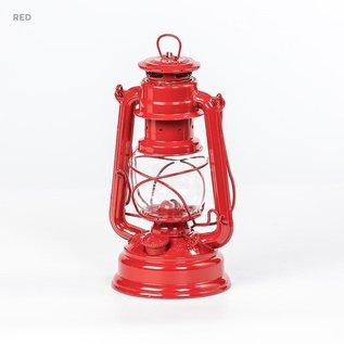 Red Hurricane Lantern