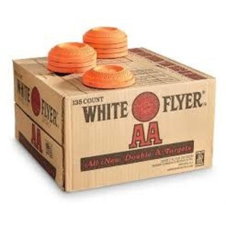 White Flyer White Flyer Clays 135 Targets