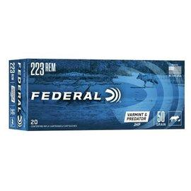 Federal Federal American Eagle 223 Rem 50 gr JHP