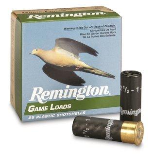 "Remington 16 ga Lead  - Remington 2.75"" #7.5"