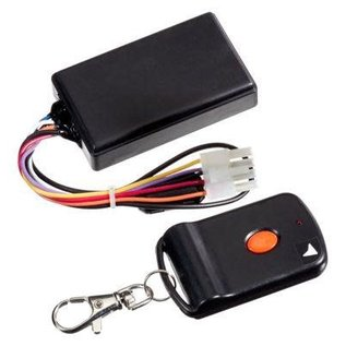 Lucky Duck Lucky Duck Waterfowl Remote Kit