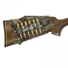 Remington Buttstock Rifle Cartridge Holder Camo
