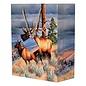 River's Edge Elk Gift Bag