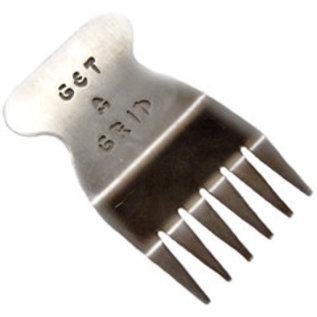 Game Grabber Fillet Tool