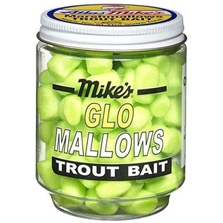 Mike's Glo Mellos