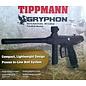 Tippman Gryphon Semiautomatic .68 cal Paintball Maker