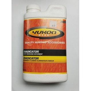 Yukon Gear Eradicator Scent Removing Detergent 12oz