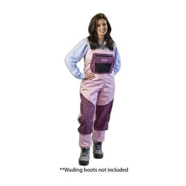 Women's Deluxe Breathable Chest Waders