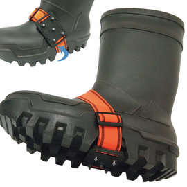 Mid - Sole Ice Cleat