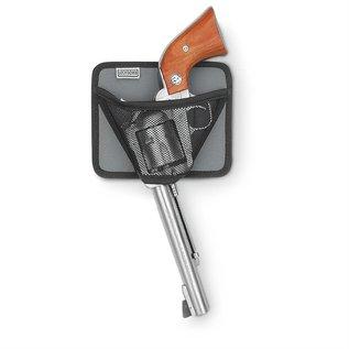 Lockdown Handgun Hanger