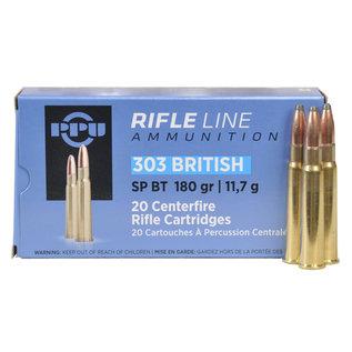 Rifle Line