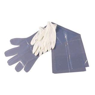 Remington Field Dressing Gloves