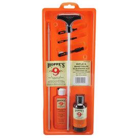 Hoppe's Hoppe's 9 Rifle & Shotgun Cleaning Kit