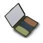 Hunters Specialties Camo-Compac 3-Color Woodland Makeup Kit