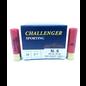 "Challenger 28 ga Lead  -  Challenger High Brass 2.75"", #6, 3/4 oz, 1330 fps, 25 rnds"