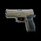 crosman Crosman MK45 Semi Auto BB Pistol