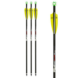 Ten Point TenPoint Pro Elite 400 Alpha Brite Crossbow Arrows 3 Pack