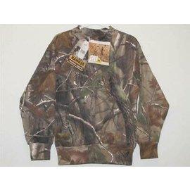 Ranger Ranger Youth Camo Sweatshirt