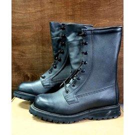 Vibram Mens Combat Military Boots