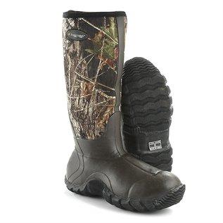 Frogg Toggs Neoprene Knee Boots Camo