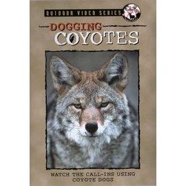 E.L.K. Dogging Coyote DVD