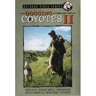 E.L.K. Dogging Coyotes II DVD