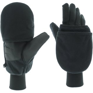 Heat Factory Glove Black
