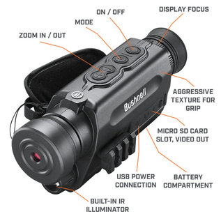 Bushnell Bushnell Equinox X650 Night Vision