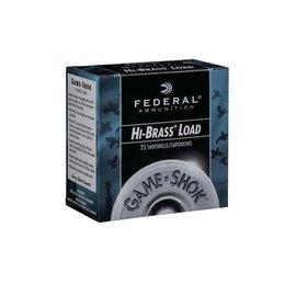 """Federal Federal Hi-Brass 16 ga, 2.75"""", #7.5, 1 1/8oz, 1295 fps, 25 rnds"""