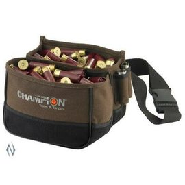 Champion Trapshooting Shell Pouch