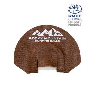 Rocky Mountain Hunting Calls Rocky Mountain Raging Bull Elk Diaphragm