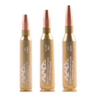 Rocky Mountain Hunting Calls Rocky Mountain Predator Cartridge Call 3 Pack