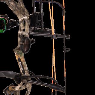 "Bear Archery Bear Cruzer G2 RTH Compound Bow, 5-70 lbs, 12-30"", Realtree Strata Camo"