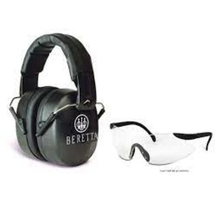 Beretta Beretta Eyes-N-Ears Safety Combo Kit