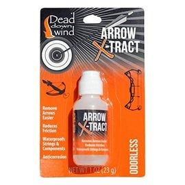 Dead Down Wind Arrow X-Tract