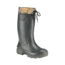Kamik Icecrush Deluxe Hunting Boots with Liner