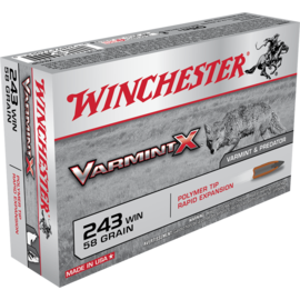 Winchester Winchester Varmint X