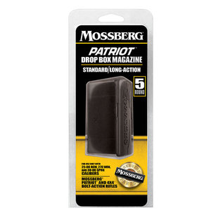 Mossberg Mossberg Patriot .25-06 rem/270 win/30-06 Magazine 5 rnd