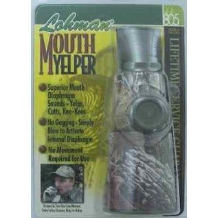 Mouth Yelper Turkey Call