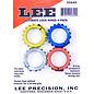 Lee Lee Ultimate Die Lock Rings 4pk