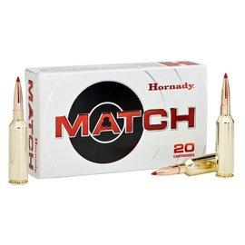Hornady Hornady Match Ammo