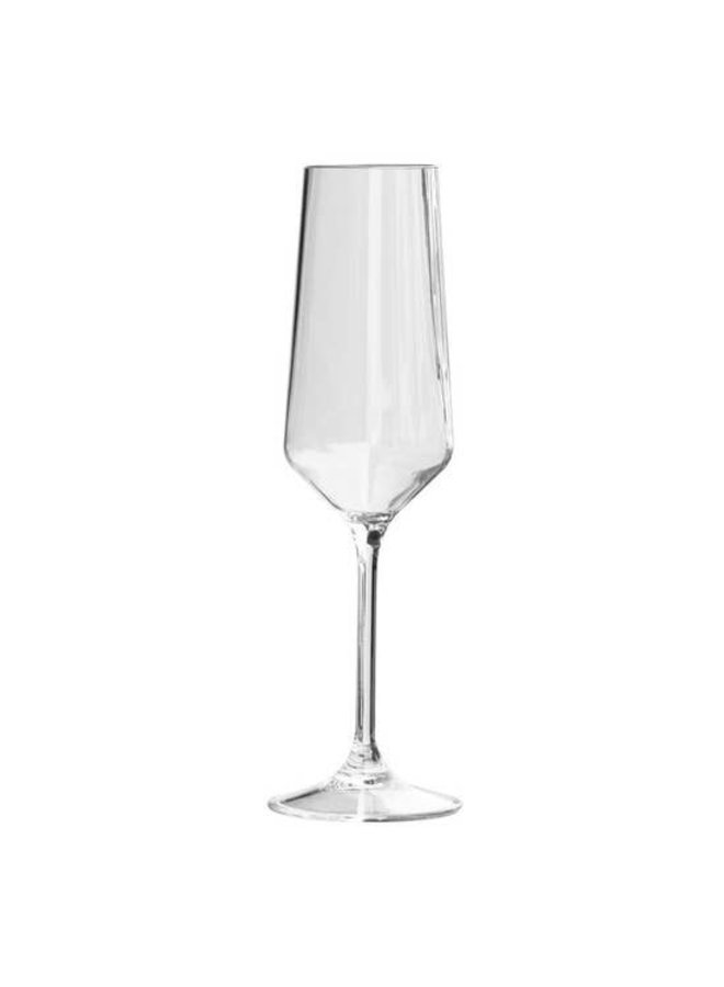 Recyclable Champagne Plastic Cup, 9oz