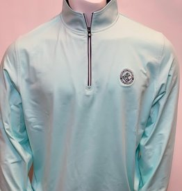 FOOT JOY FOOTJOY PERFORMANCE HALF ZIP PULLOVER