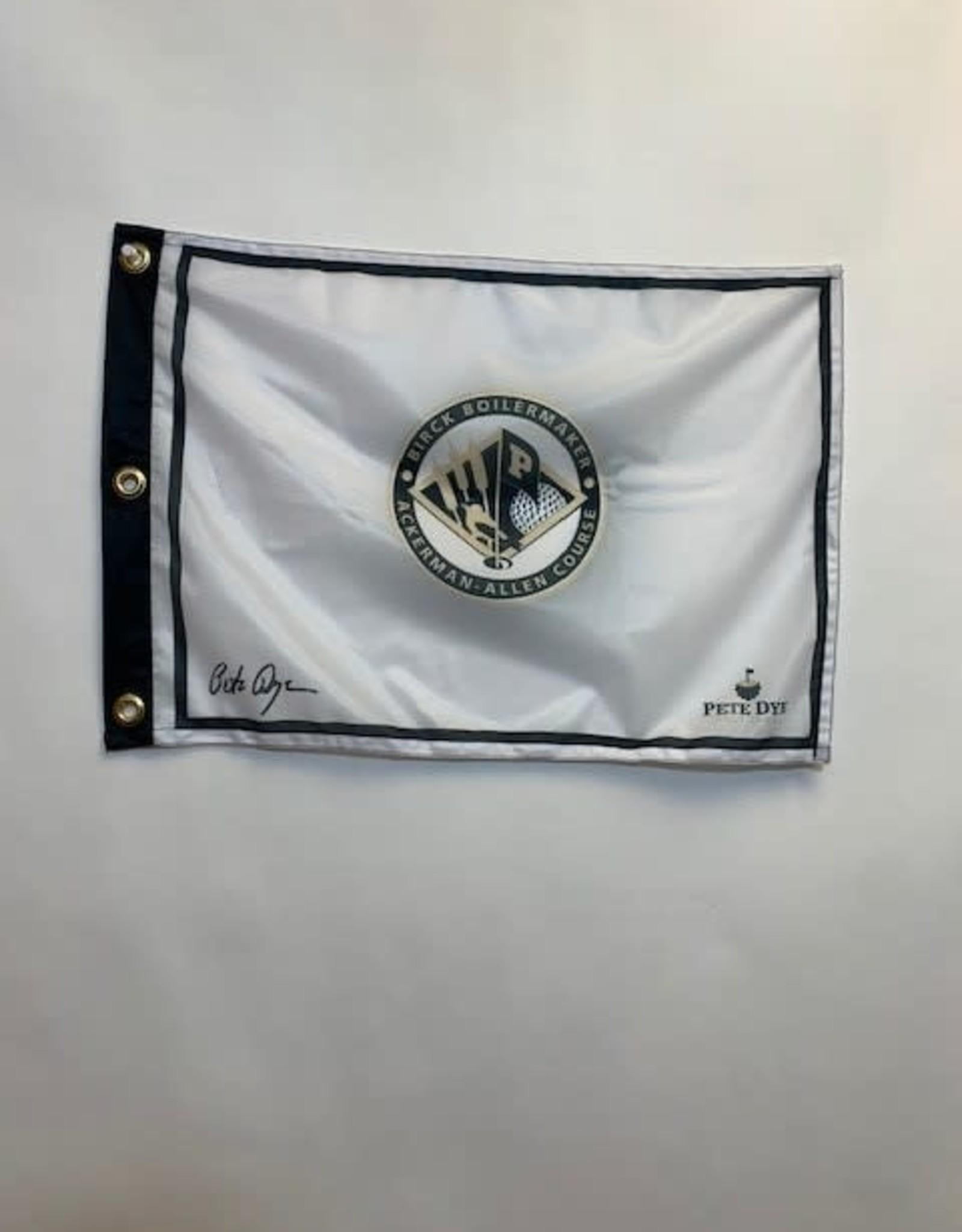 ACKERMAN-ALLEN FLAG
