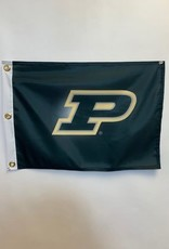 PURDUE FLAG BLACK